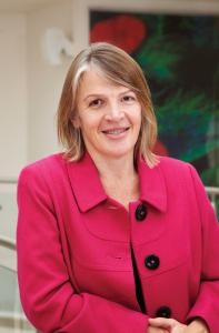 Yvonne Baker