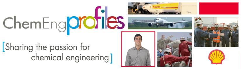 Five powerful reasons to be a chemical engineer at Shell