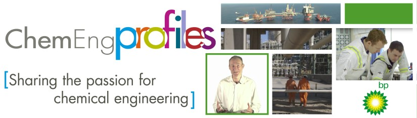 Five great reasons to be a chemical engineer atBP