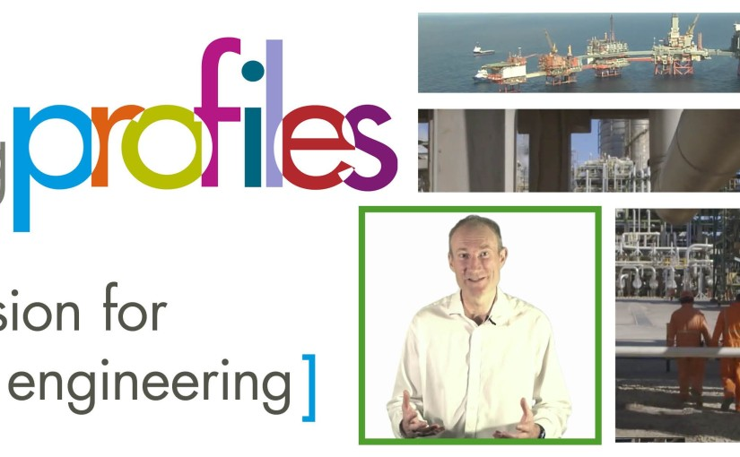 Five great reasons to be a chemical engineer at BP