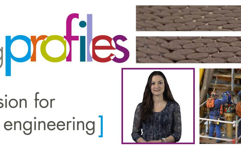 Five sweet reasons to be a chemical engineer at Mondelez