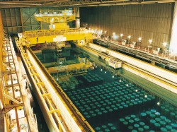 Thorp reprocessing plant - Sellafield Ltd