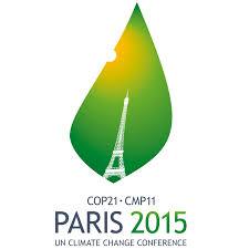 COP21标志