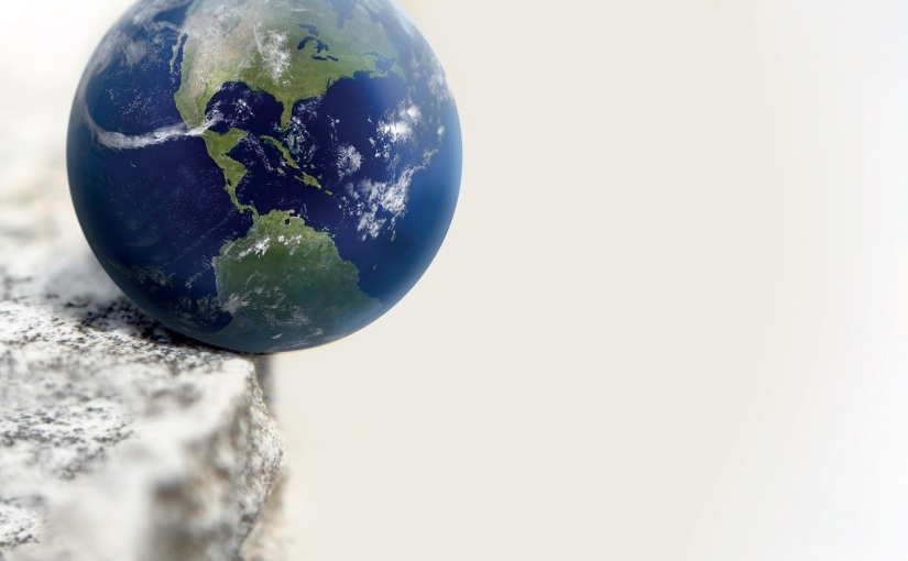 GUEST BLOG: Why energy and resource efficiency are integral in meeting climate changetargets