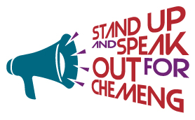 Guest Blog: 'Stand Up and Speak Out' for chemical engineering