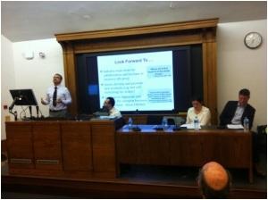 UCL Ramsay Society Panel 2