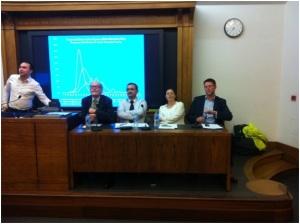 UCL Ramsay Society Panel