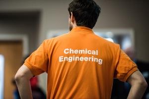 28937化学工程日2016年3月31日。在校长大楼的巴斯大学举行的化学工亚博体育 app程会议的报道。客户:Carolina Salter-Chem Eng和Rob Breckon-新闻办公室