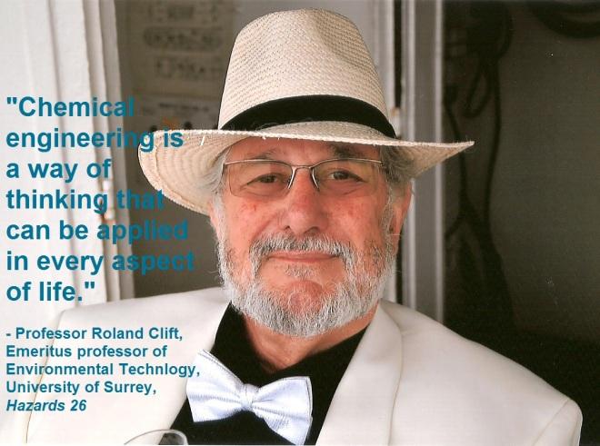 Roland Clift 1