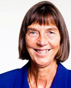 Sue Ion