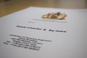 5. Royal Charter for Aug 2016 page