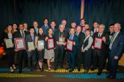 Chemeca 2018 award winners