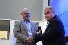 Chris Hewitt - Donald Medal - PRESS