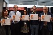 ISPCC journal prizes