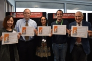 ISPCC journal prizes