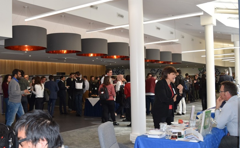 ChemEngDay 2019 – Highlights