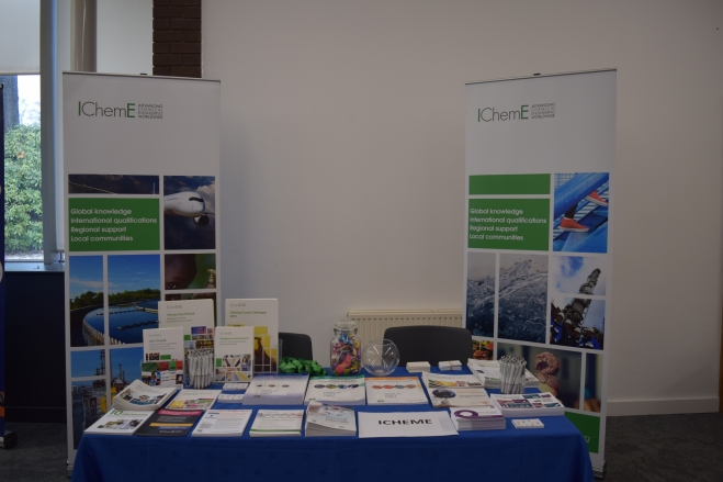 IChemE – The official blog for the Institution of Chemical