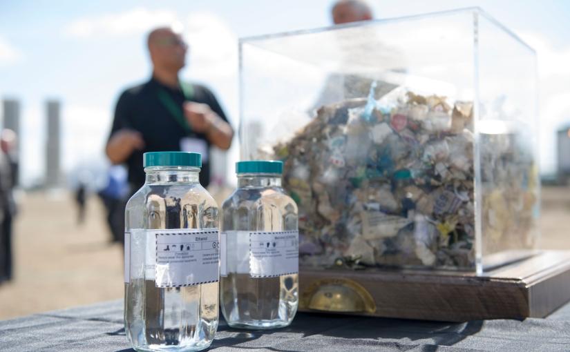 From waste to renewable biofuels – IChemE Biotechnology Award Winner2018