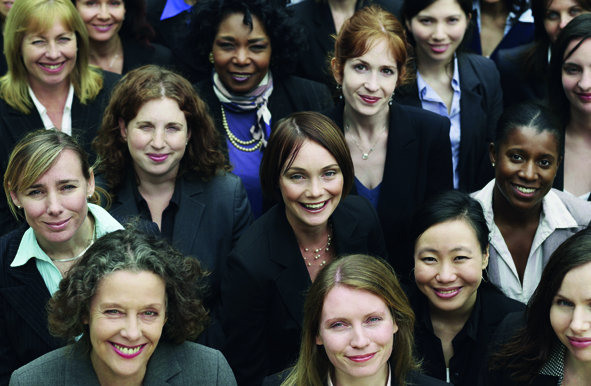 How do you feel female chemical engineers are contributing to #TransformTheFuture?