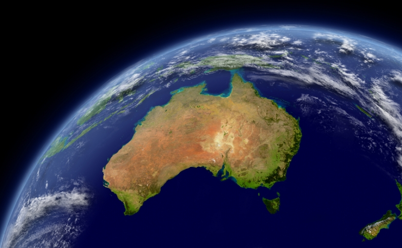 How engineers are key to addressing societal challenges in Australia – Chemeca2019