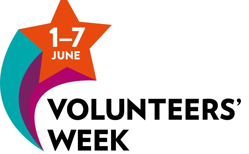 Thanking our volunteers for keeping our wheels turning during the coronavirus – UK Volunteers Week 2020