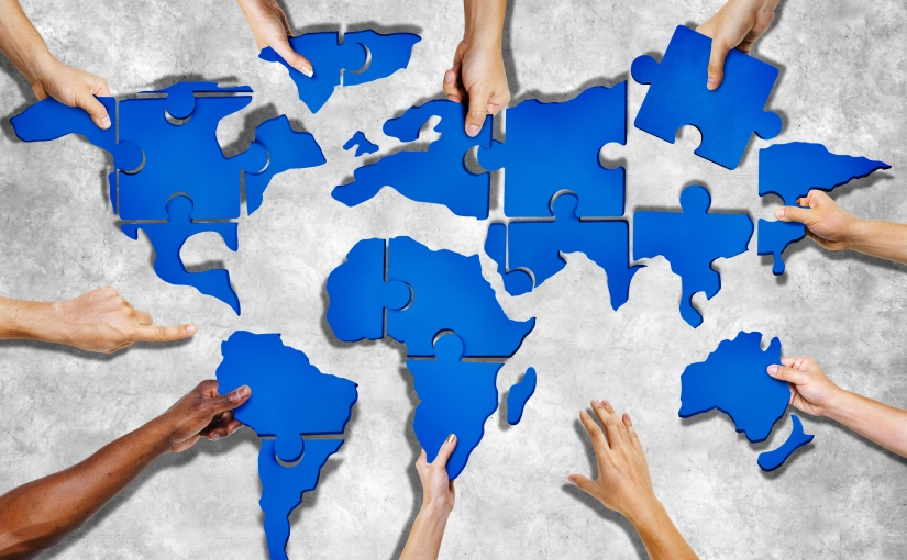 A learned society with internationalreach