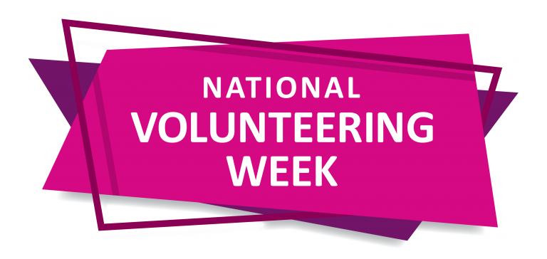 Thanking and celebrating our volunteers in Ireland –#NVW2020